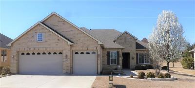 Denton Single Family Home For Sale: 8800 Maryland Court