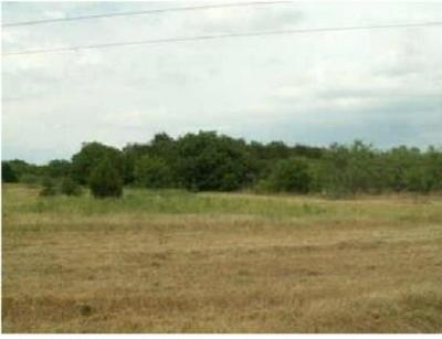 Johnson County Farm & Ranch For Sale: Tbd Hull Road