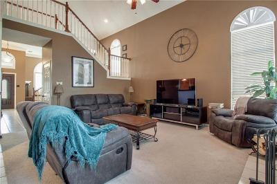 Flower Mound Single Family Home For Sale: 2200 Golden Arrow Drive