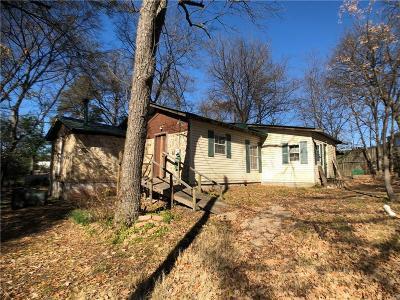 Tyler Single Family Home For Sale: 217 Nettles Drive