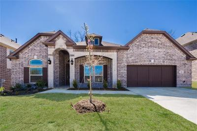 Wylie Single Family Home For Sale: 2208 Ray Hubbard