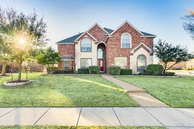 Rowlett Single Family Home For Sale: 10109 Broadmoor Lane