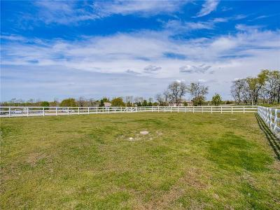Van Alstyne Single Family Home For Sale: 137 Parker Road