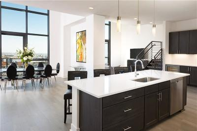 Dallas  Residential Lease For Lease: 3200 McKinney Avenue #2001