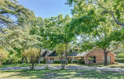 Desoto Single Family Home For Sale: 912 Trail Ridge Drive