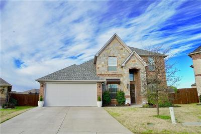 Burleson Single Family Home For Sale: 400 Blue Daze Court