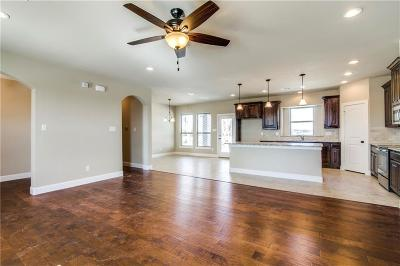 Nevada Single Family Home For Sale: 18743 Sims Lane