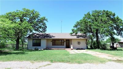 Comanche County Farm & Ranch For Sale: 7150 Fm 1702