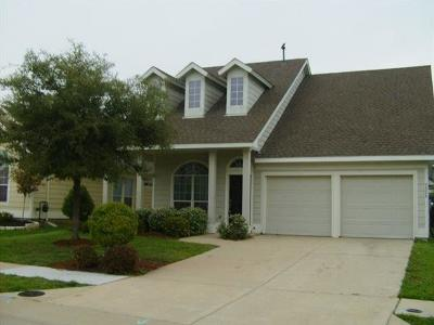 McKinney Single Family Home Active Option Contract: 9824 Hedge Bell Drive