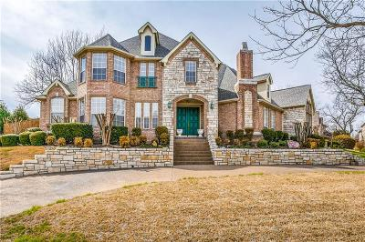 Rowlett Single Family Home For Sale: 4309 Running Brook Drive