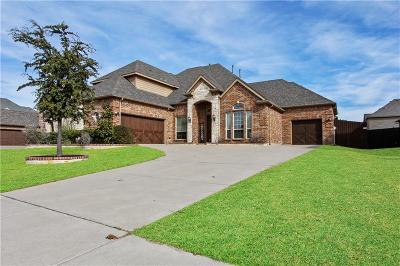 Prosper Single Family Home Active Contingent: 781 Calaveras Court