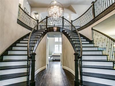 Frisco Single Family Home For Sale: 2144 Hidalgo Lane