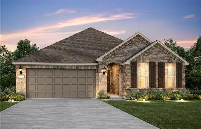 Mckinney Single Family Home For Sale: 5509 Mountjoy Drive