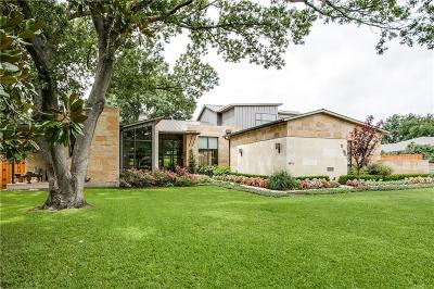 Dallas County Single Family Home For Sale: 4818 Irvin Simmons Drive