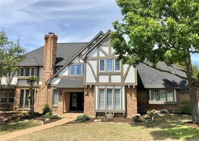 Highland Village Single Family Home For Sale: 310 Catesby Place