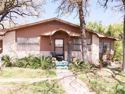 Comanche Single Family Home For Sale: 6833 Highway 2318