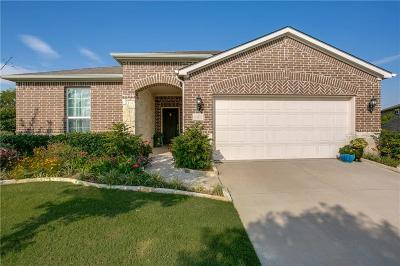 Frisco Single Family Home For Sale: 7307 Musselburgh Drive