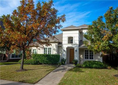 Frisco Single Family Home For Sale: 13073 Broadhurst Drive