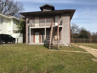 Dallas County Multi Family Home For Sale: 1139 Kings Highway