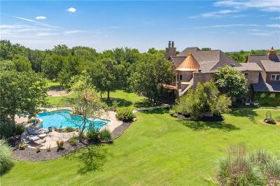 Fort Worth Single Family Home For Sale: 6501 Pearl Ranch Road