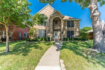 Plano Single Family Home For Sale: 2233 Molly Lane