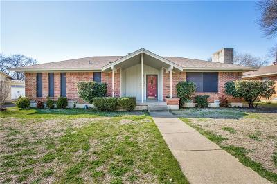 Duncanville Single Family Home For Sale: 727 Kennedy Avenue