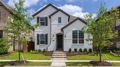 Arlington TX Single Family Home For Sale: $424,990