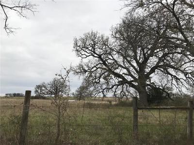 Angus, Barry, Blooming Grove, Chatfield, Corsicana, Dawson, Emhouse, Eureka, Frost, Hubbard, Kerens, Mildred, Navarro, No City, Powell, Purdon, Rice, Richland, Streetman, Wortham Residential Lots & Land For Sale: Lot 3 NW Cr 4430