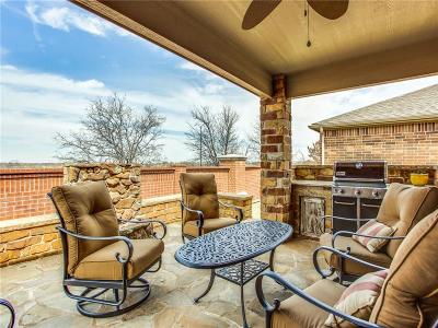 Frisco Single Family Home For Sale: 1340 Troon Drive