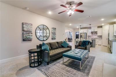 The Colony Single Family Home For Sale: 313 Palamedes Street