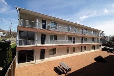 Dallas Multi Family Home For Sale: 5404 Reiger Avenue