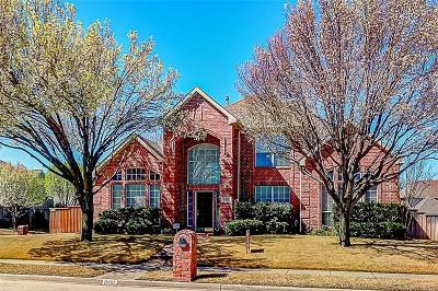 Plano Single Family Home For Sale: 8401 Bayham Drive