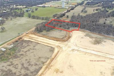 Flower Mound Residential Lots & Land For Sale: Tbd Smokey Trl-Lot 2