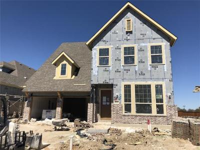 McKinney Single Family Home For Sale: 8552 Royal County Down Drive