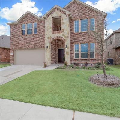 McKinney Single Family Home For Sale: 10221 Kemah Place