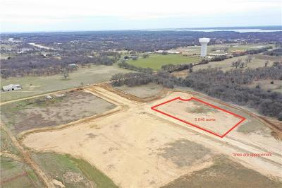 Flower Mound Residential Lots & Land For Sale: Tbd Smokey Trl-Lot 4