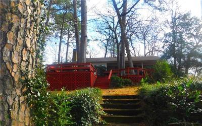 Bullard Single Family Home For Sale: 16542 Indian Ridge Drive