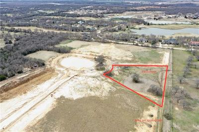 Flower Mound Residential Lots & Land For Sale: Tbd Crocket Trl-Lot 12