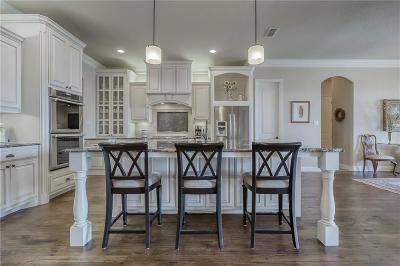Tarrant County Single Family Home Active Option Contract: 12400 Bella Angelo Court