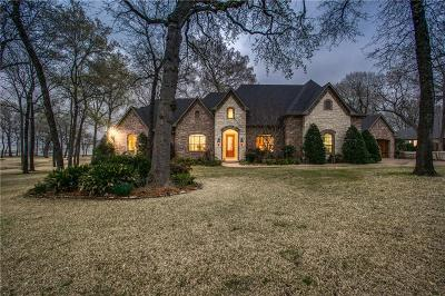 Freestone County Single Family Home For Sale: 210 Lincoln Drive
