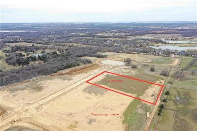Flower Mound Residential Lots & Land For Sale: Tbd Rocky Trl-Lot 14