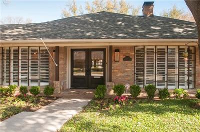Single Family Home For Sale: 4233 Allencrest Lane