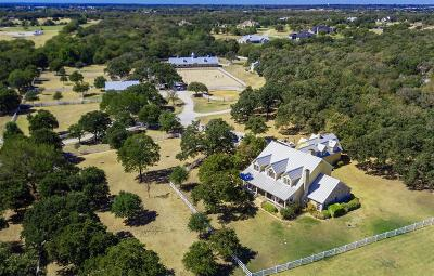 Bartonville Farm & Ranch For Sale: 1310 Gibbons Road S