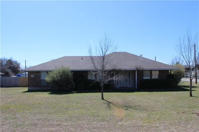 Pelican Bay Single Family Home For Sale: 1600 Sandy Beach Road