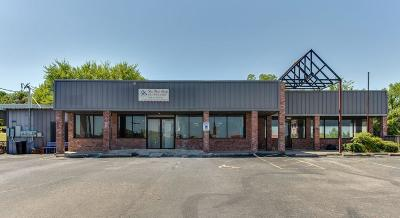 Weatherford Commercial Lease For Lease: 1704 Santa Fe Drive #200
