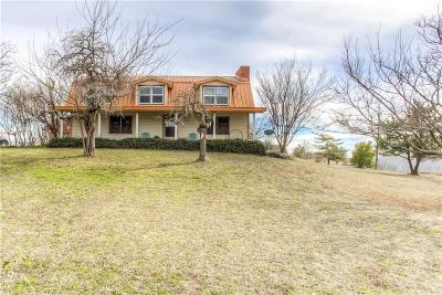 Archer County, Baylor County, Clay County, Jack County, Throckmorton County, Wichita County, Wise County Single Family Home For Sale: 219 County Road 4653