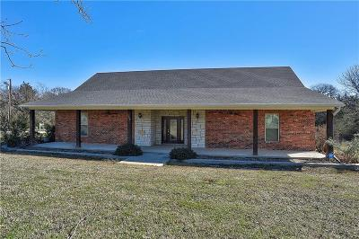Grayson County Single Family Home For Sale: 444 Paradise Cove Road