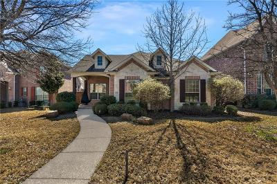 Frisco Single Family Home For Sale: 2251 Fawn Mist Drive