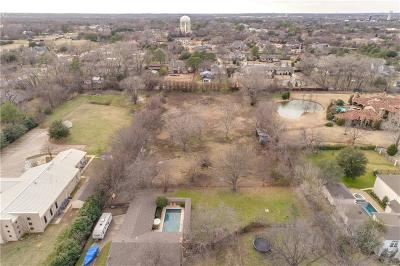 Colleyville Residential Lots & Land For Sale: 6114 Pleasant Run Road