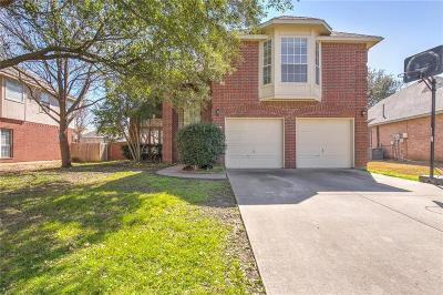 Plano Single Family Home For Sale: 2324 Kittyhawk Drive